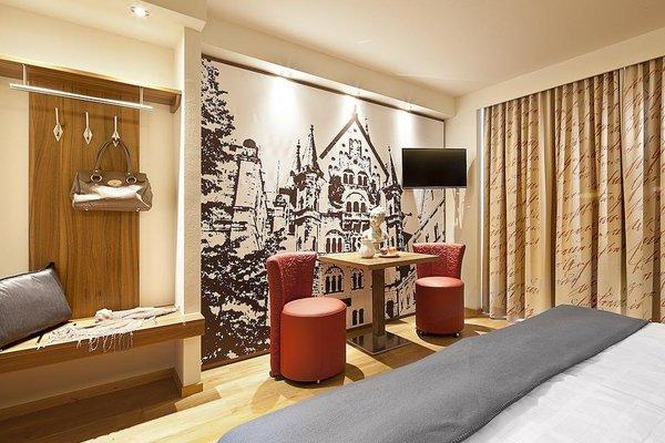 Hotel Weinbauer - фото 19
