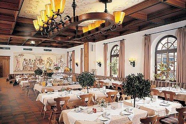 Hotel Weinbauer - фото 13