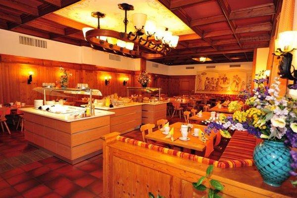 Hotel Weinbauer - фото 14
