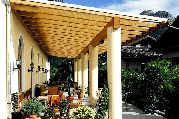 Hotel Weinbauer - фото 18