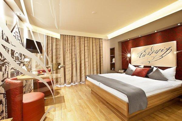 Hotel Weinbauer - фото 4