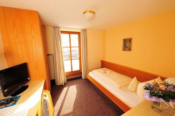 Hotel Weinbauer - фото 6