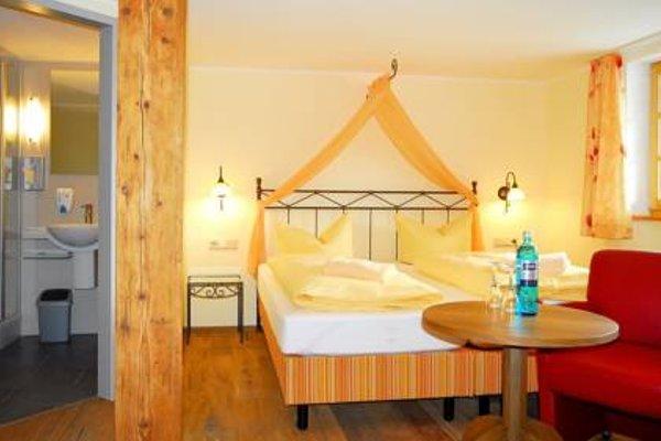 Hotel Weinbauer - фото 7