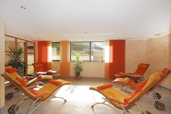 Hotel Weinbauer - фото 9