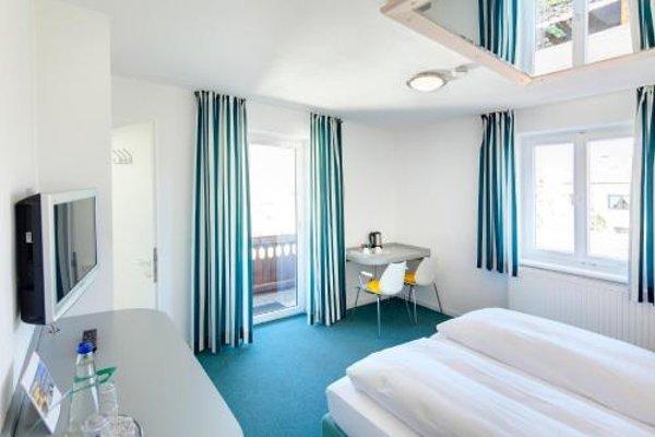 Hotel Kleiner Konig - фото 23