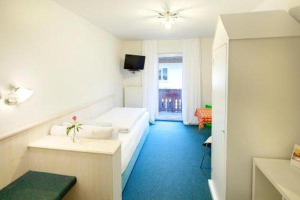 Hotel Kleiner Konig - фото 10