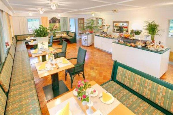Hotel Kleiner Konig - фото 15