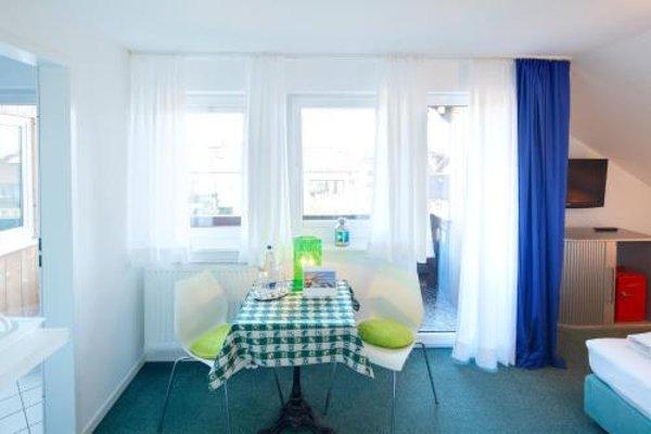 Hotel Kleiner Konig - фото 18