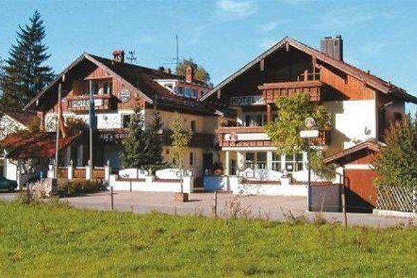 Hotel Kleiner Konig - фото 22