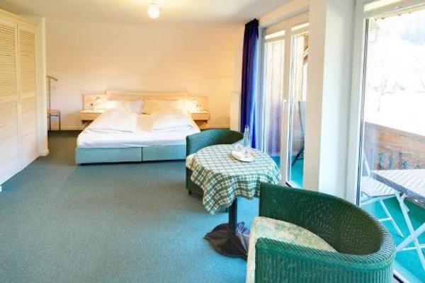 Hotel Kleiner Konig - фото 3