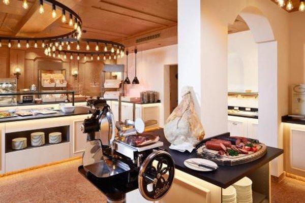 Das Konig Ludwig Wellness & SPA Resort Allgau - 11