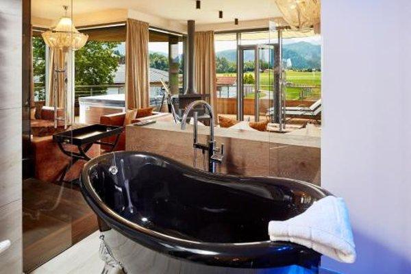 Das Konig Ludwig Wellness & SPA Resort Allgau - 12