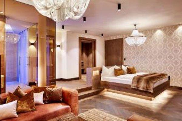 Das Konig Ludwig Wellness & SPA Resort Allgau - 15