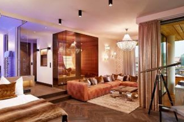 Das Konig Ludwig Wellness & SPA Resort Allgau - 16