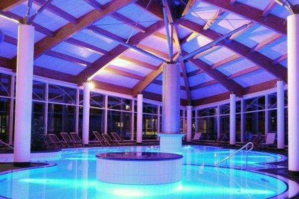 Das Konig Ludwig Wellness & SPA Resort Allgau - 19