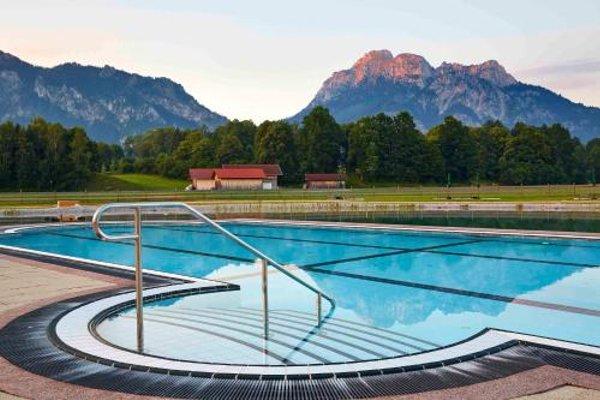 Das Konig Ludwig Wellness & SPA Resort Allgau - 20