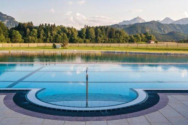 Das Konig Ludwig Wellness & SPA Resort Allgau - 21