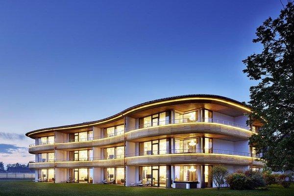 Das Konig Ludwig Wellness & SPA Resort Allgau - 23