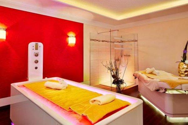 Das Konig Ludwig Wellness & SPA Resort Allgau - 6