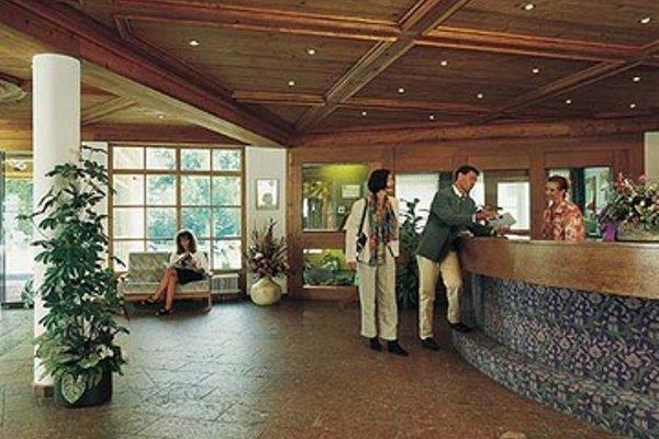 Das Konig Ludwig Wellness & SPA Resort Allgau - 7