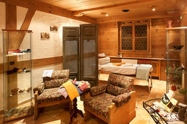 Landhotel Huberhof - 26