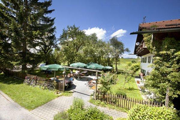 Landhotel Huberhof - 21