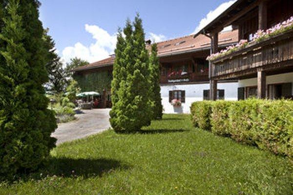 Landhotel Huberhof - 22