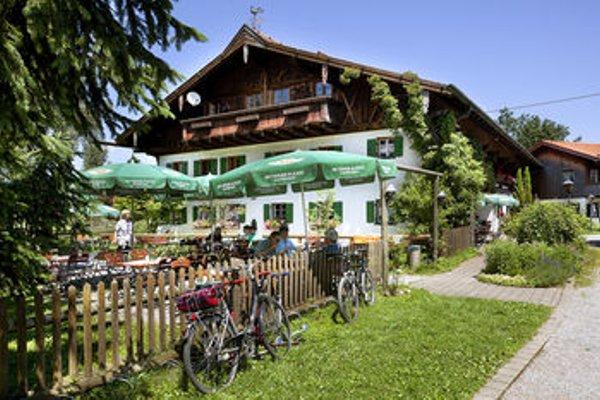 Landhotel Huberhof - 23