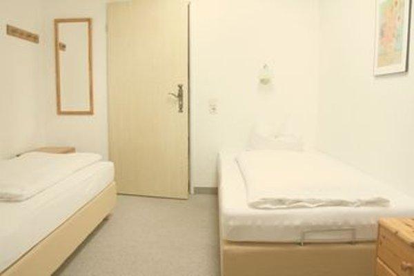 Landhotel Huberhof - 4
