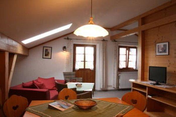 Landhotel Huberhof - 5
