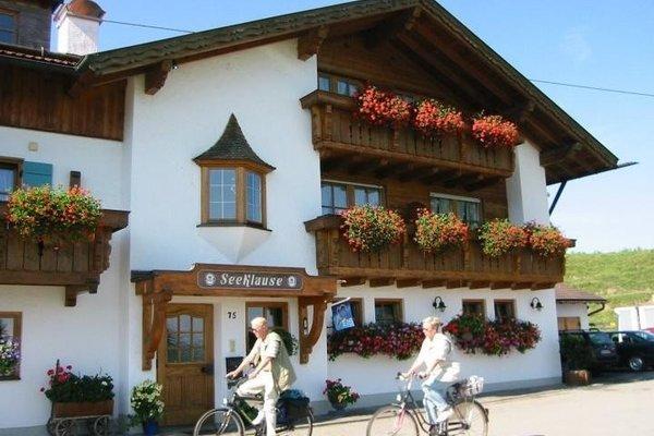 Gasthof Seeklause - фото 6