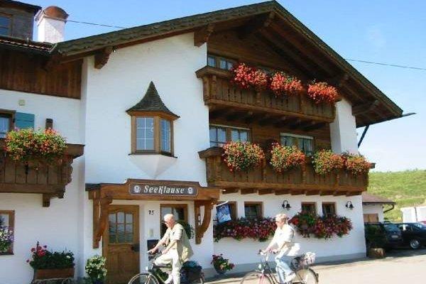 Gasthof Seeklause - фото 7