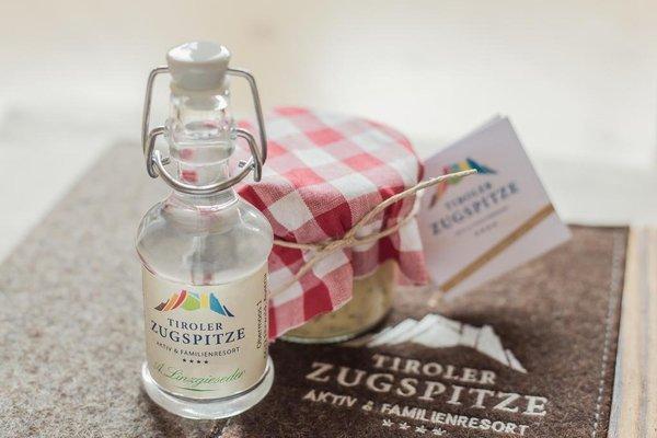 Aktiv & Familienresort Tiroler Zugspitze - 12
