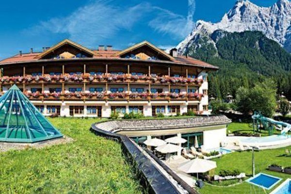 Aktiv & Familienresort Tiroler Zugspitze - 21