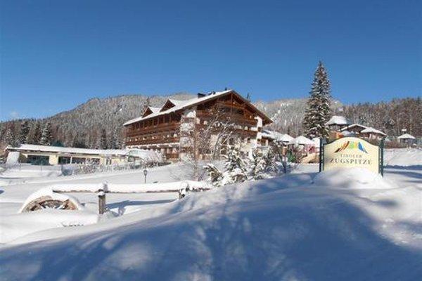 Aktiv & Familienresort Tiroler Zugspitze - 23