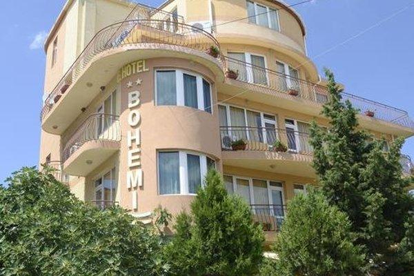 Family Hotel Bohemi - фото 46
