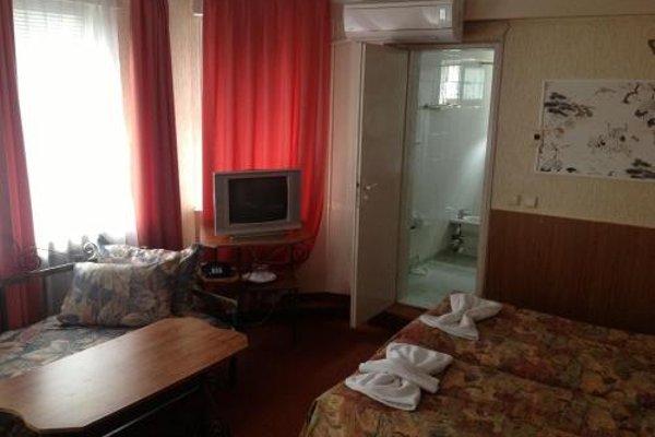 Astra Family Hotel - фото 3