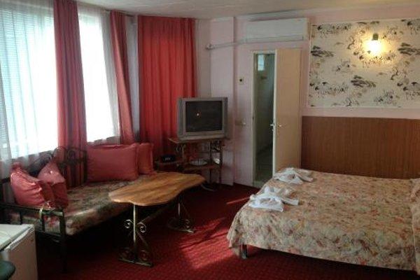 Astra Family Hotel - фото 4