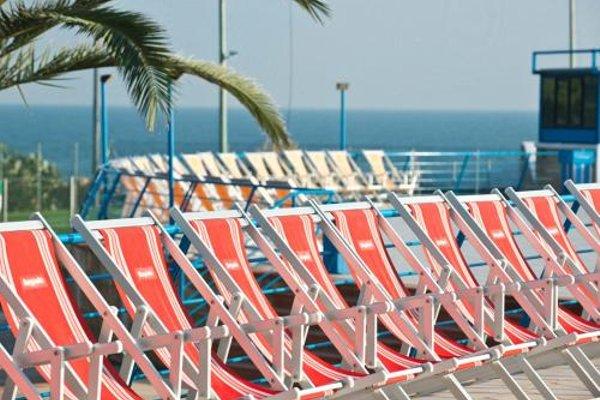 Corvino Resort - фото 50