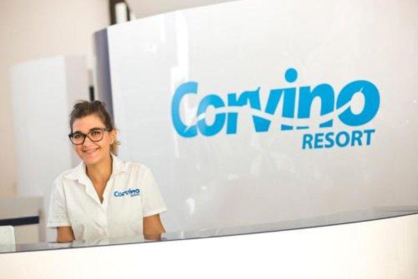 Corvino Resort - фото 12