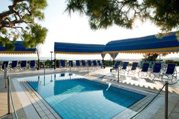 Corvino Resort - фото 21