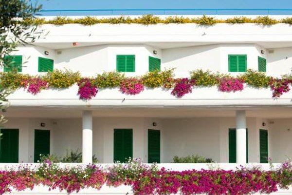 Corvino Resort - фото 23