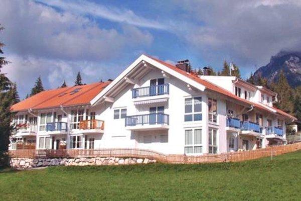 Ferienhaus Margit - фото 20