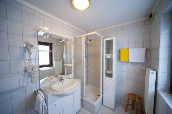 Appartements Al Castagno - 10
