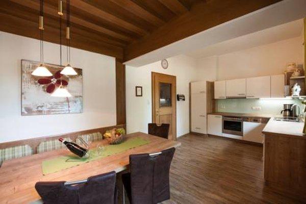Appartements Al Castagno - 15