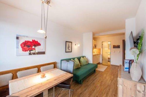 Appartements Al Castagno - 8