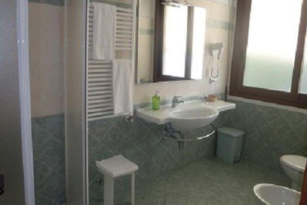 Hotel Sul Ponte - фото 11