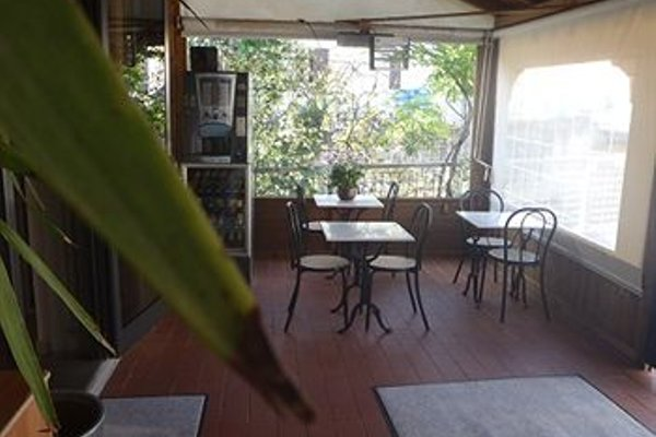 Hotel Sul Ponte - фото 13