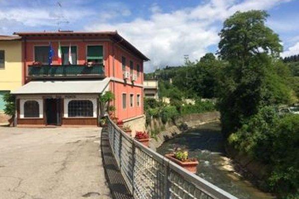 Hotel Sul Ponte - фото 19