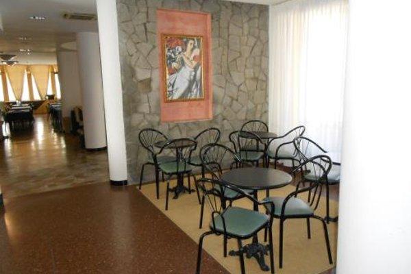 Hotel New Primula - 13